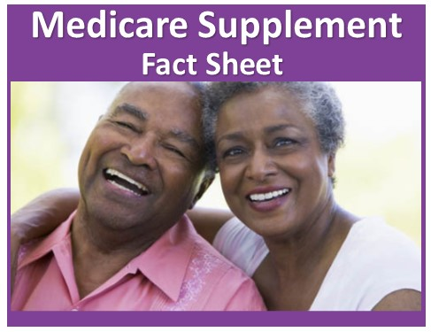 Medicare Supplement Policies, a guide for Nebraskans