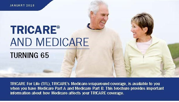 TRICARE Medicare Turning 65
